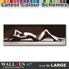 Abstract NUDES EROTIC Canvas Print Framed Photo Picture Wall Artwork WA