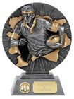 RUGBY TROPHY MALE XPLODE RANGE LEAGUE UNION 3 SIZES AVAILABLE ENGRAVED FREE