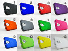 For Samsung Galaxy S IV 4 S4 & PryTool Bundle Hard Matte Feel Snap-On Case Cover