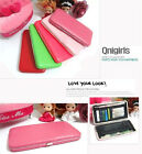 Popular Women's Wallet Candy Multicolour Color Women's Boxes Wallet Card Holder