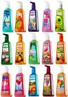 Bath Body Works Anti-Bac Hand Soap Deep Cleansing 4pc Spring 2013 Scents! NEW