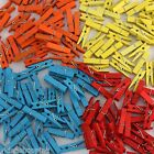 100pcs Wholesale Wooden Clothespins Wood Clothes Pins Spring Clamp Style Hook