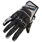 SPADA MX-AIR HEAVY DUTY MOTORCYCLE GLOVES - ALL SIZES & ALL COLOURS - NEW