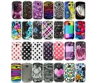 For Samsung illusion i110 Galaxy Proclaim Cover Design Hard Accessory Case