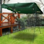 66x45 75x52 77x43 Swing Canopy Cover Replacement Top Outdoor Garden Patio Option
