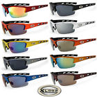 Xloop Sports Sunglasses Free Pouch - Assorted Colors X46