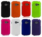 For Samsung Galaxy Centura S738 Cover Solid Hard Snap On Case Accessory