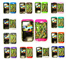 Oak Tree CAMO Mossy Cover Impact Silicone Case for Samsung Galaxy Note 2 II 10
