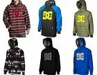 DC Mens Spectrum Softshell Jacket winter coat ski snow snowboard  S-XXL NEW
