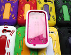 Huawei Ascend Y H866C M866 Phone Cover Case WITH BUILT IN SCREEN PROTECTOR