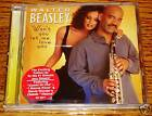 WALTER BEASLEY WON'T YOU LET ME LOVE YOU CD SEALED!