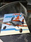 DISNET PLANES MOVIE STATIONARY 4 PC. SET