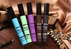 Black Blue Green Purple Brown Cosplay Curling Volumizing Mascara Waterproof