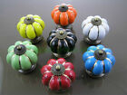 New Ceramic Bedroom Kitchen Door Cabinets Cupboard Pull Drawers Knobs Handles