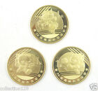 China Commemorative Coins,The Beijing 2008 Olympic Games 3rd Group, Set of 3 Pcs