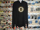 BOSTON BRUINS PLAYBOOK HOODIE HOODY NWT