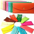 Women's Envelope Purse Clutch Lady Messenger Bag New Hand Bag Wrist Wallet Totes