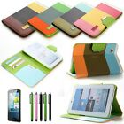 Hybrid PU Leather Case Cover Stand For Samsung Galaxy Tab 2 7.0 7 Tablet P3100