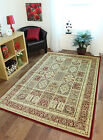 New Wine Red Soft Thick Patchwork Vintage Small Medium Large XL Cheap Carpet Rug