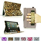 """Clink Built-in Folio PU Leather Case Stand Cover for Apple iPad mini 7.9"""""""