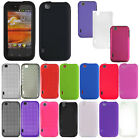 For LG Maxx Touch E739 Mytouch T-Mobile Silicone Soft Cover Candy Gel Hard Case