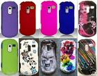 Samsung R455C SCH-R455C Faceplate Phone Cover DESIGN/COLOR Case
