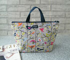Travel new thirty one thermal pouch organizer Picnic Lunch tote bag 31 gift