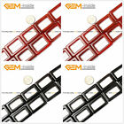 """New 25x35mm Rectangle Agate Gemstone Jewelry Making Beads Strand 15"""" ,Color Pick"""
