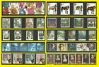 1997 All Commemorative Issues of Great Britain each Sold Separately Mint nh