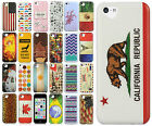 For Apple iPhone 5C TPU Candy Gel Hard Skin Case Protector Phone Cover Accessory
