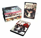 For iPad Mini Anime Cartoon Super Pirate Cat Kitty Toread Cute Lovely Sweet Case
