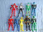 POWER RANGERS RANGER JUNGLE FURY ACTION FIGURE FIGURES LOTS TO CHOOSE FROM