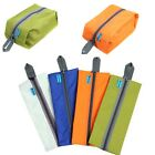 4 Colors Waterproof Portable Shoe Bag Multi-purpose Travel Storage Case