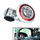 Car Hand Control Steering Wheel Suicide Knob Ball Power Handle Grip Spinner New