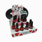 Opi Disney Couture de Minnie Nail Polish Lacquer 0.5floz 14ml