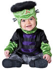 Child Infant Monster Boo Fancy Dress Costume Halloween Frankenstein Kids
