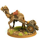 thebattleforge 28mm Two Wheeled Modern Camel Cart