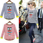 New Celebrity Women's Casual Elegant Cotton Lady's Long Sleeve Shirt Top Blouses