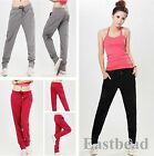 New Casual Women Straight Sports Harem Hip-Hop Pants Avtive Pencil Sweat Pants