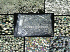 500-10,000 Pcs 3D Nail Art Multicolor Illusion Glitter Rhinestone #V072