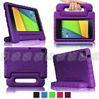 Kids Shock Proof Handle Foam Case Cover for Google Nexus 7 FHD 2nd Gen Tablet