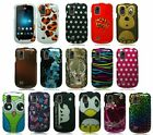 For ZTE Avail 2 Z992 AT&T Case Design Hard Snap On Protector Cover