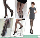Women Fashion Lips Letter Pantyhose Sexy Stockings Thin Slim Fit Leggings