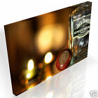 Jack Daniels JD Single Barrel ★ Top Quality Box Canvas Ready to Hang ★ A1 A2 A3