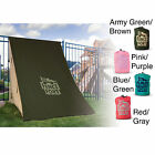 Fence Fort Kids' Indoor Outdoor Easy-to-assemble Nylon Play Tent