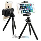 New Rotatable Tripod Stand Camera Holder for Apple iPhone 5 4 Galaxy Cell