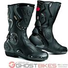 SIDI B2 GORE-TEX WATERPOOF MOTORCYCLE MOTORBIKE TOURING ROAD BIKE GTX BOOTS