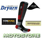 SPRING TECHNICAL MOTORCYCLE MOTORBIKE SUMMER OFF-ROAD MX  BOOT SOCKS LINER BASE