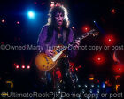 TOM KEIFER PHOTO CINDERELLA Concert Photo in 1989 by Marty Temme 1B