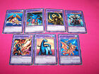 YU GI OH LEGENDARY COLLECTION 4 JOEYS WORLD C FUSION CARDS 1ST NEW YOU CHOOSE
